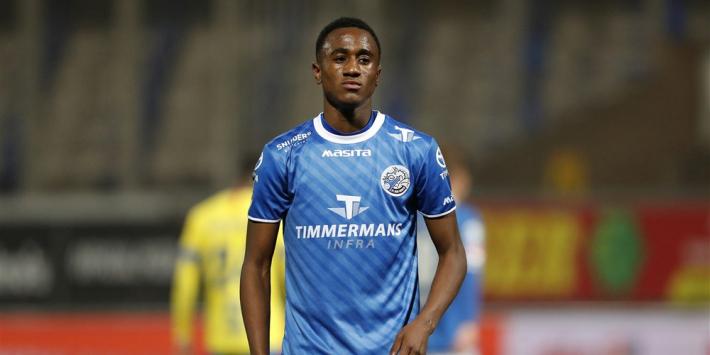 'Felida bij FC Groningen in beeld als opvolger Matusiwa'