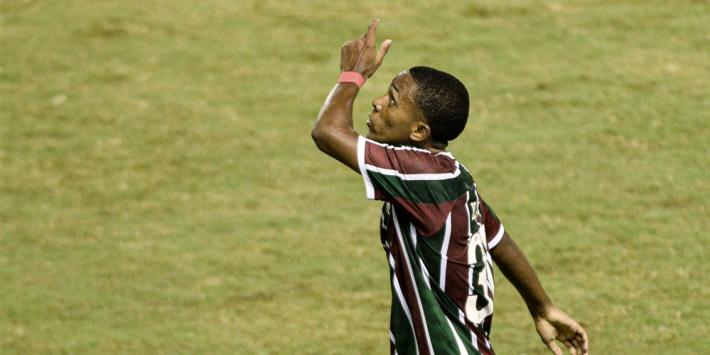City pikt megatalent Kayky voor miljoenen op in Brazilië