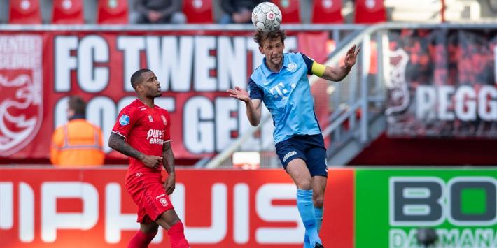 Utrecht stijgt naar zesde plek na zege op FC Twente