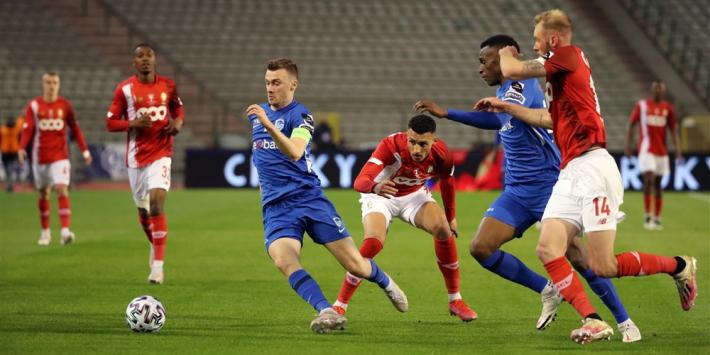 Van den Brom wint bekerfinale van Luik en pakt prijs