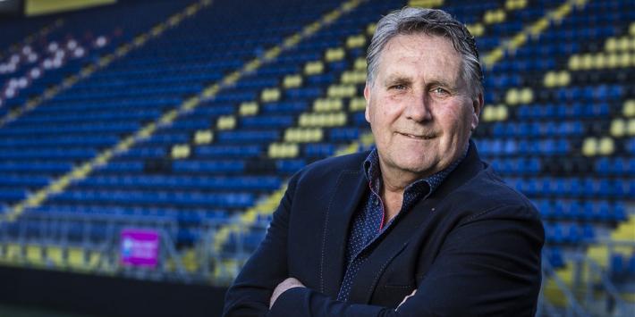 Lokhoff keert niet terug bij NAC, Penders vertrekt naar Eindhoven