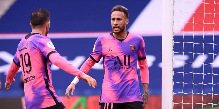 L'Équipe: Neymar tekent zaterdag nieuw contract tot 2026