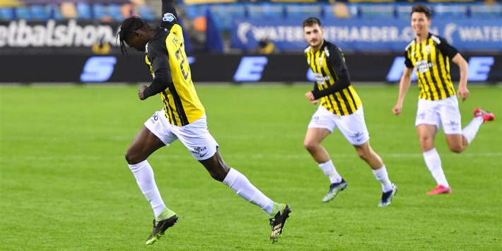 "Juve-huurling looft Vitesse talent: ""Ronaldo? Enzo, natuurlijk!"""