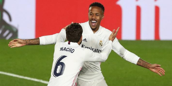 Koeman ziet met Barcelona Real en Atlético extra rust krijgen