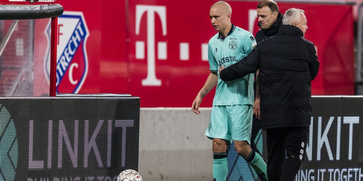 "Pakte Holmén bewust geel? ""PSV missen is minder erg"""