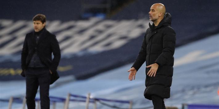 Guardiola keert na tien jaar terug in de Champions League-finale