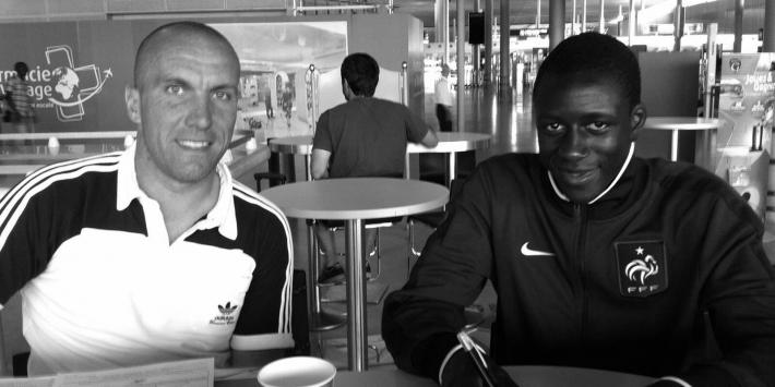 Franse voetbalwereld rouwt om overlijden Christophe Revault (49)
