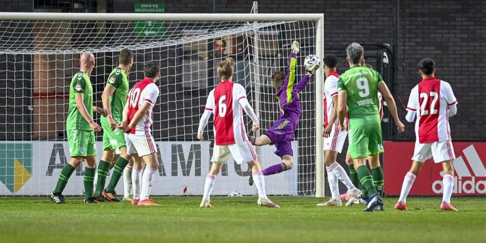 Vier ploegen strijden nog om promotie; pijnlijke nederlaag Vitesse