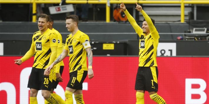 Bayern uur voor eigen duel al kampioen dankzij rivaal BVB