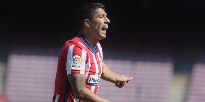 Slotdag Eredivisie; Atlético Madrid en Lille kunnen titel pakken