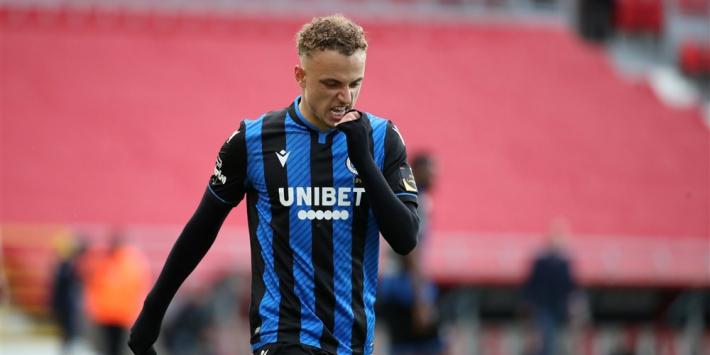 'Uitblinker Lang verschijnt ook op de radar in de Premier League'