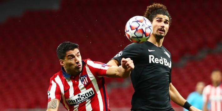 'PSV wil ervaren verdediger oppikken in Oostenrijk'