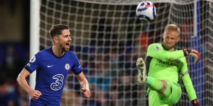 Ziyech-loos Chelsea nu wel langs Leicester, verlies Man City