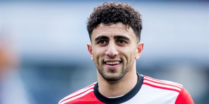 Heracles haalt Basacikoglu terug naar Eredivisie