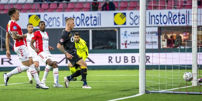KNVB volgt UEFA: uitdoelpuntenregel verdwijnt in play-offs