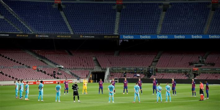 Voormalig Barça-doelman Arnau op 46-jarige leeftijd overleden