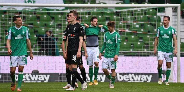 """Moisander gaat door het stof na degradatie Werder: """"Triest"""""""