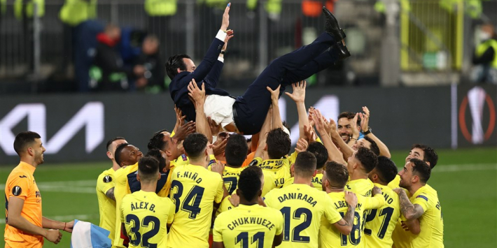 """Mr. Europa League verklaart succes: """"Penalty's geen loterij"""""""