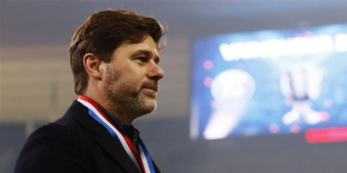 Pochettino mag dreamteam PSG extra jaar vormgeven