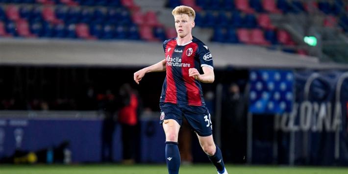 'Schouten enorm gewild: ook AS Roma en AC Milan willen hem'