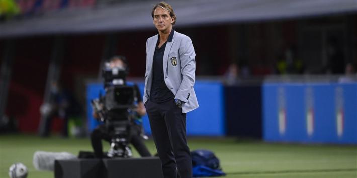 Opmerkelijke B-ploeg Italië mogelijk slecht nieuws voor Oranje