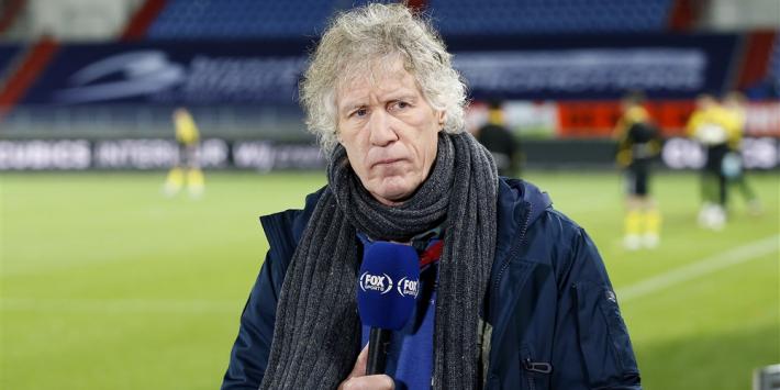 Verbeek vindt derde aanwinst bij Sparta, VVV shopt in Duitsland