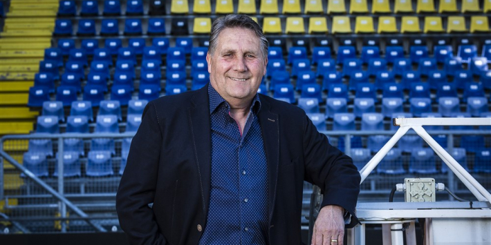 'Lokhoff keert terug bij NAC Breda na vertrek van Steijn'