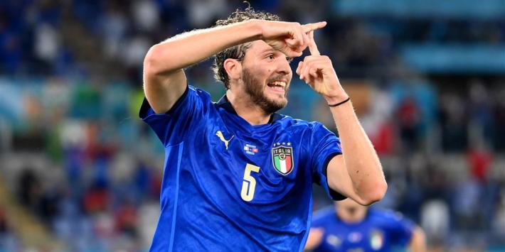 Waarom Oranje zal juichen voor Italië, Turkije en België