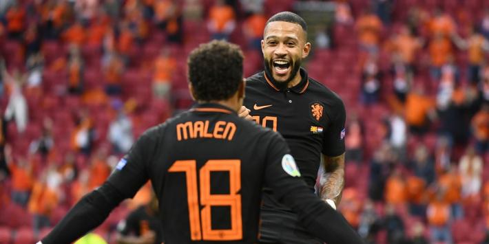 Nederland treft Tsjechië definitief, weg naar halve finale ligt open