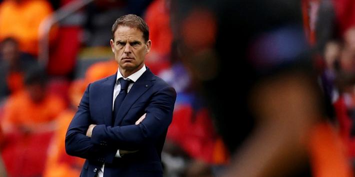 Deze ploegen kan Nederland pas in de finale tegenkomen