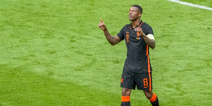 Nog slechts vier landen meer EK-favoriet dan Oranje