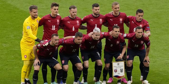 """Tsjechen in underdogrol: """"Nederland is één favorieten voor dit EK"""""""