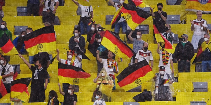 Geen Duitse supporters welkom bij kraker op Wembley