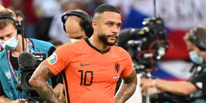Memphis vertrouwt op Van Gaal en kijkt uit naar samenwerking
