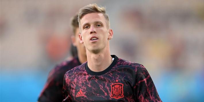 RB Leipzig haalt Moriba, maar wil Olmo niet aan Barça verkopen
