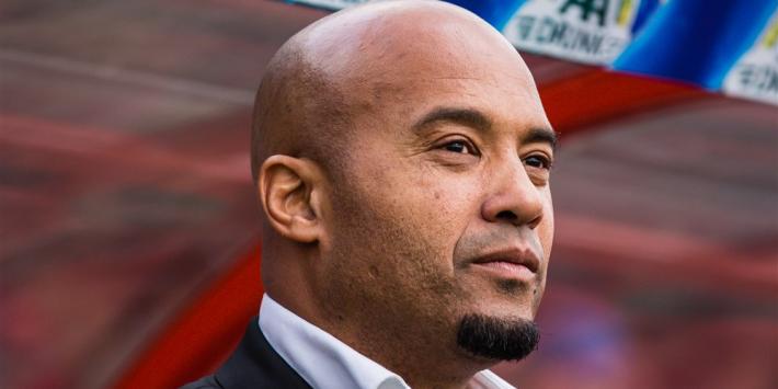 Opmerkelijk: Suriname zet bondscoach Gorré op straat