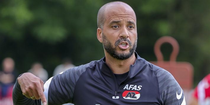 AZ begint zonder Aboukhlal aan Conference League-avontuur