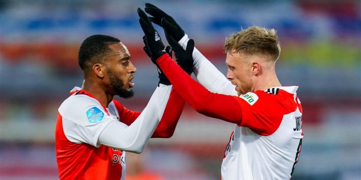 'Jørgensen en Fer verschijnen op radar Turkse clubs'