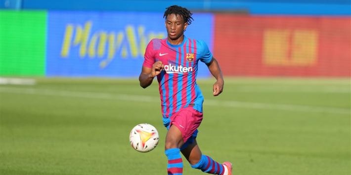 Deze talenten kan Koeman dit seizoen laten doorbreken bij Barça