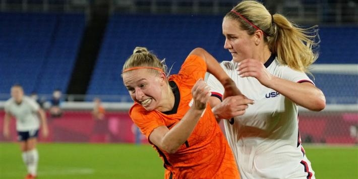 Nederland en penalty's: geen gelukkig huwelijk