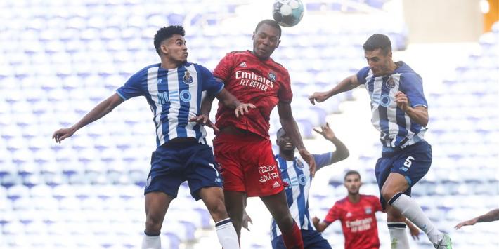 Bosz is back: aanvallend Lyon verliest met F-jes uitslag