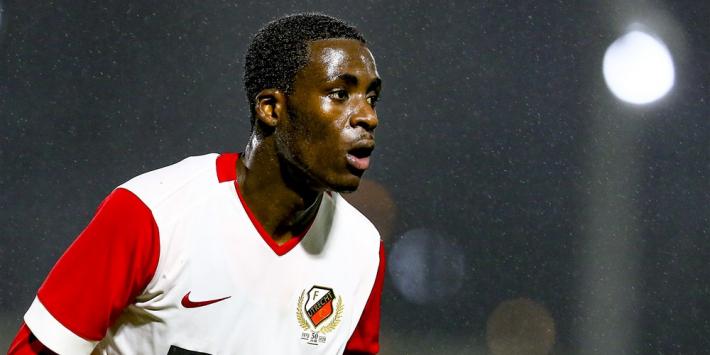 """PEC trekt Utrecht-talent aan: """"Zo snel mogelijk debuteren"""""""