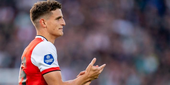 Feyenoord maakt indruk in Luzern, weer hoofdrol Til