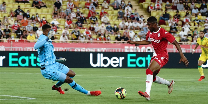 Boadu verliest met AS Monaco; Cillessen-loos Valencia wint
