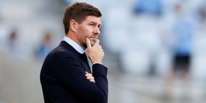 Superreeks eindigt na anderhalf jaar: Gerrard en Rangers onderuit