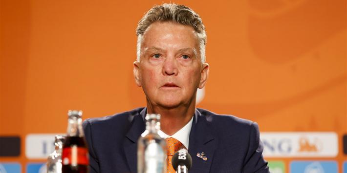 """Van Gaal kon livestream AZ niet vinden: """"Hadden linkje voor hem"""""""