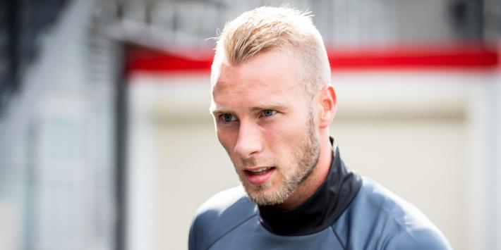 FC Utrecht trekt Van der Hoorn via speciale constructie aan