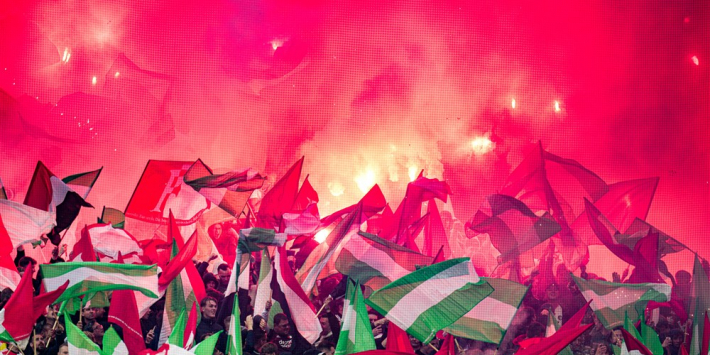 Het moment is daar: Eredivisie-stadions weer volledig gevuld