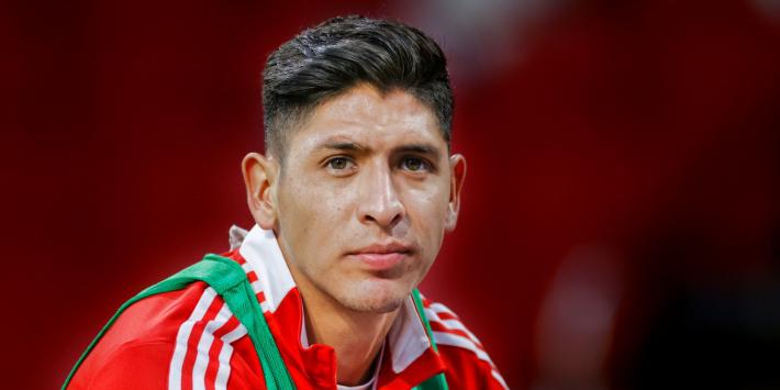 """Kritiek op gele kaart Álvarez: """"Dat ziet ieder weldenkend mens"""""""