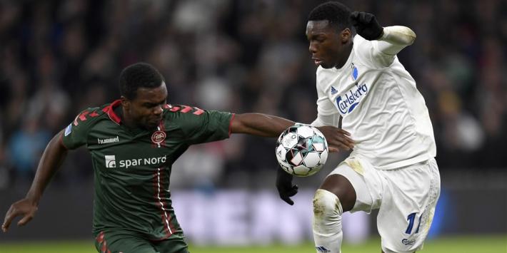 Done deal! Ajax legt talentvolle Daramy voor vijf jaar vast
